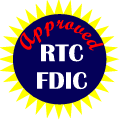 Approved RTC FDIC Graphic