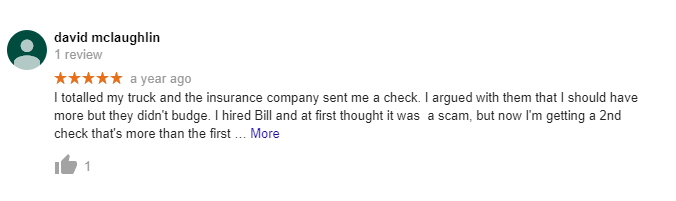 Google Review 6